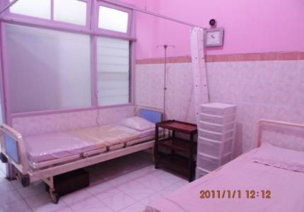 Kamar Anggrek ( Kelas 1)