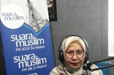 Sehat Dan Bugar Di Bulan Ramadhan