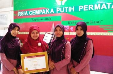 RSIA Cempaka Putih Permata Jadi Yang Pertama Mendapat Akreditasi KARS di Surabaya